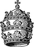 A tripla coroa