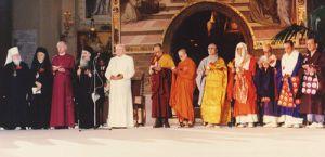 Communion of unbelievers