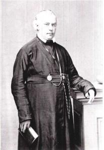Padre Arnold Damen