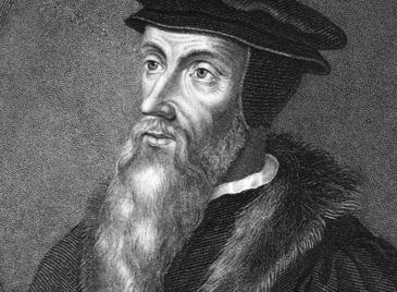 João Calvino, o heresiarca de Genebra