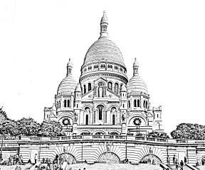 A Basílica de São Pedro do Vaticano