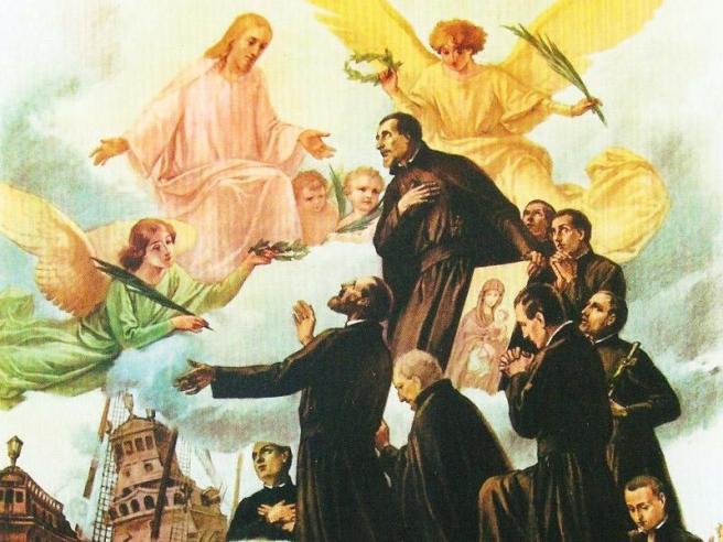 Inácio de Azevedo e companheiros mártires