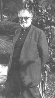 Padre Kurt Hruby, o destruidor