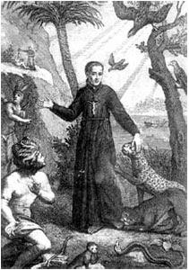 Padre Manuel de Nóbrega