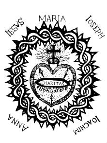 Sagrado Coração de Jesus segundo Santa Margarida Alacoque