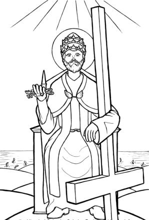 São Pedro Apóstolo