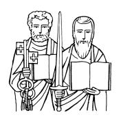 São Pedro e São Paulo II