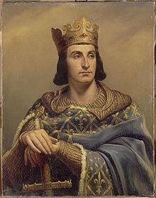 São Luís, rei de França (1214-1270)
