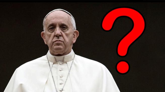 Opinionismo Bergoglio